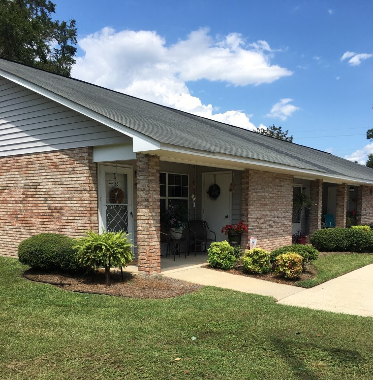 Glen Haven Apartments: Country Haven Apartments