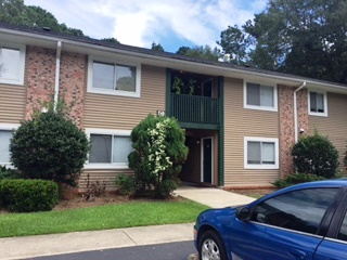 Country Lane Apartments - Boyd Management