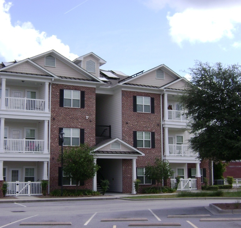 Crossing Apartments: Goshen Crossing Apartments