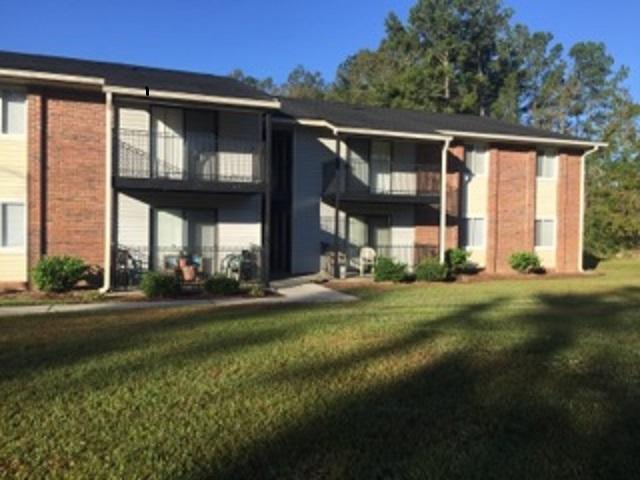 North Oaks Apartments - Boyd Management