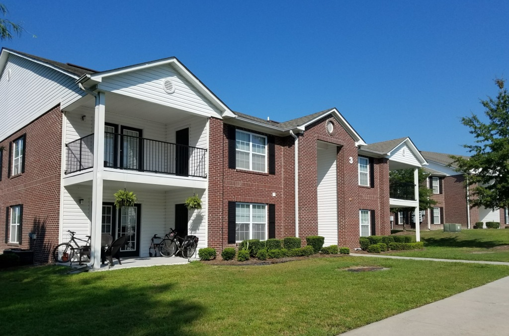 Veranda Village Apartments - Boyd Management
